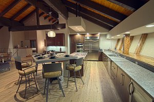 Kitchen Remodels Remodeling Tahoe City CA